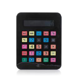 Calculadora iTablet Grande Negro
