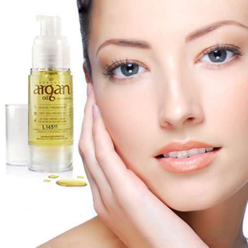 Serum de Argán 30 ml