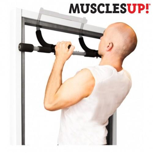 Barra de Dominadas Muscles Up!