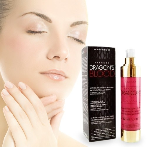 Sangre de Dragón | Dragon Blood Essence 100 ml