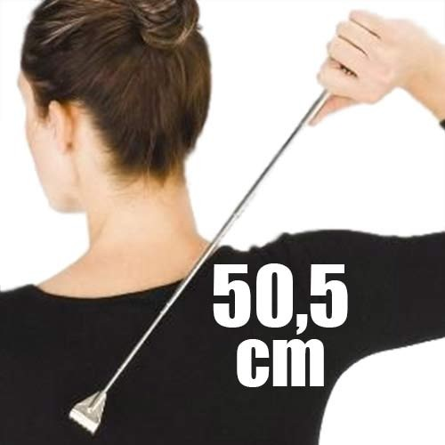 Rascador de Espalda Extensible (50,5 cm)