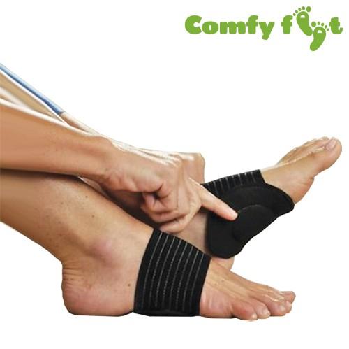 Comfy Feet Almohadillas Para Pies con Puente