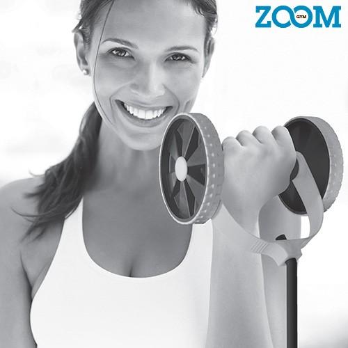 Zoom Gym Equipamiento Deportivo Fitness