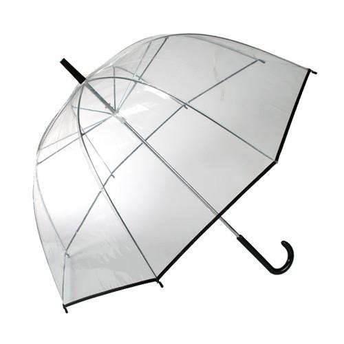 Paraguas Burbuja Transparente