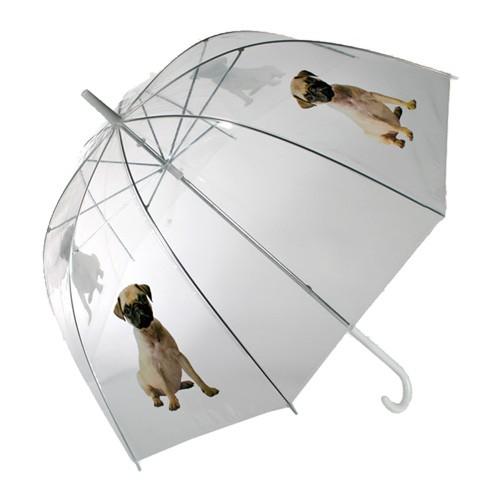 Paraguas Burbuja Perro