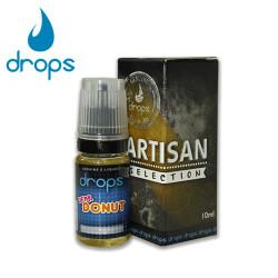 E-líquido DROPS DEAR DONUT Sin Nicotina 10ml