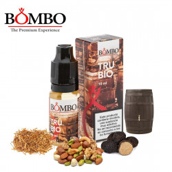 E-líquido BOMBO TRUBIO Sin Nicotina 10ml