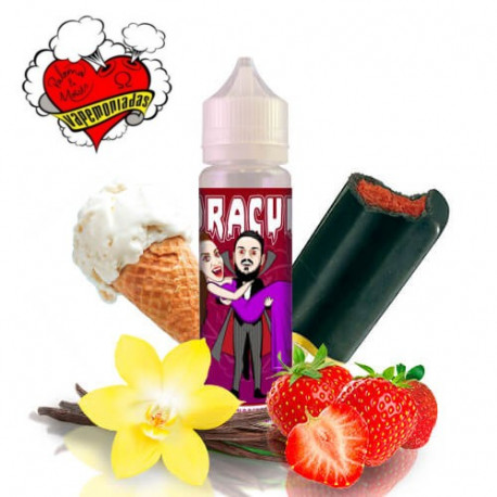 E-líquido Vapemoniadas Draculín TPD 50ml Sin Nicotina