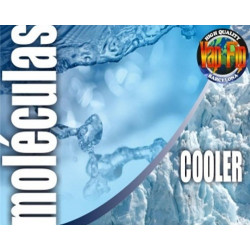 Molécula Vap Fit Cooler (Koolada) 10ml