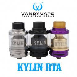 Kylin RTA TPD 2ml by Vandy Vape