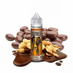 E-líquido Vapemoniadas CHOCOHUETE TPD 50ml Sin Nicotina