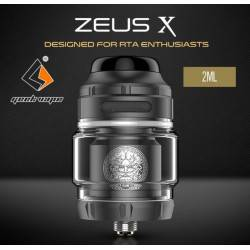 Zeus X RTA 2ml by Geekvape