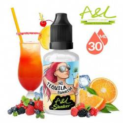Aroma A&L Shaker No Tequila Sunrise 30ml