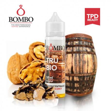 E-líquido Bombo Trubio TPD 50ml 0mg