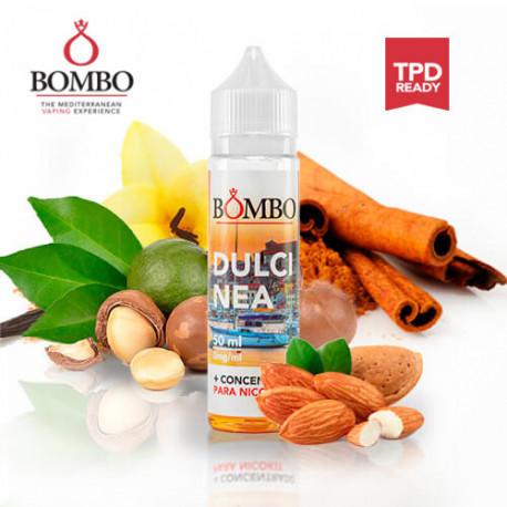 E-líquido Bombo Dulcinea TPD 50ml 0mg