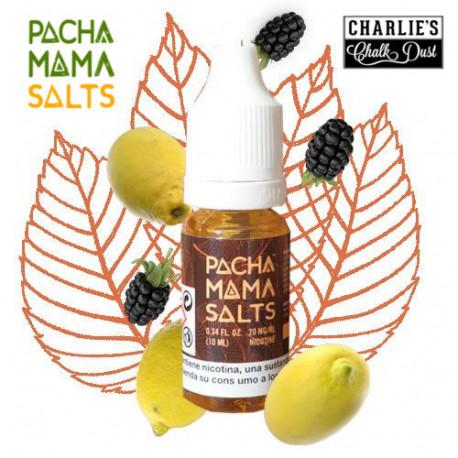 E-líquido Pachamama Salts Sorbet 20mg/ml 10ml