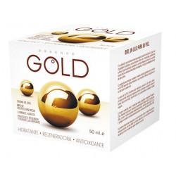 Crema de Oro