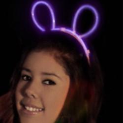 Diadema Fluorescente para Fiestas