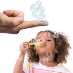 Pompas de Jabón Catch A Bubble