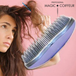 Cepillo de Pelo Magic Coiffeur