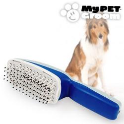 Cepillo Iónico para Mascotas My Pet Groom