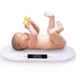Balanza para Bebés | Báscula TopCom WG2490
