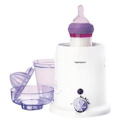 Esterilizador de Biberones Baby Bottle Warmer TopCom 301