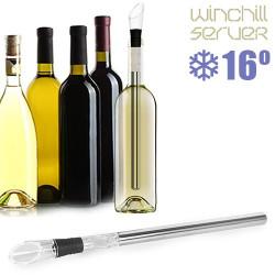 Enfriador de Vino Winchill Server
