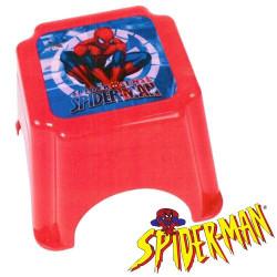 Taburete Infantil Spiderman