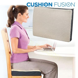 Cojín de Gel Cushion Fusion