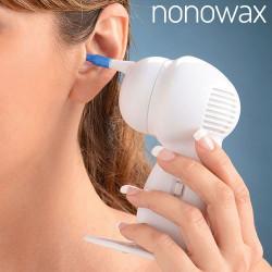 Limpiador de Oídos Nonowax