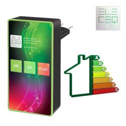 Ahorrador de Energía Elec EQ