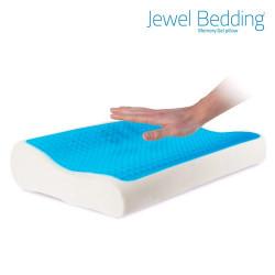 Almohada de Gel Jewel Bedding