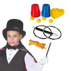 Juegos de Magia Profesionales