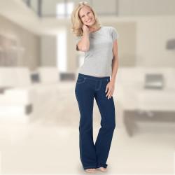 Pantalón Confort Jeans L