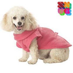 Batamanta para Perros ONE DOGGY | SNUG SNUG Rosa
