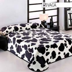 Manta Eden Deluxe 220 x 240 Vaca