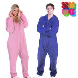 Batamanta Pijama Snug Snug Azul
