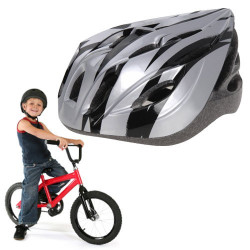 Casco de Bicicleta para Niños S