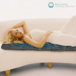 Esterilla Masajeadora Corporal Relax Cushion