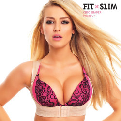 Realzador de Senos Chic Shaper Push Up M