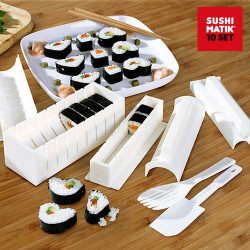 Moldes para Sushi | Sushi Matik