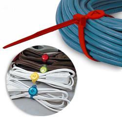 Bridas para Cables (pack de 6)