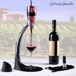 Decantador de Vino Profesional Summum Sommelier