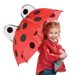 Paraguas Infantil Pato