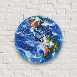 Reloj de Pared Meteosat