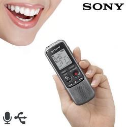 Grabadora Digital Sony ICDPX240