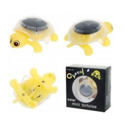 Tortuga Robot Solar