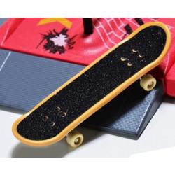 Kit FingerBoard + Skatepark + CD + Herramienta