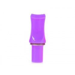 Boquilla plana EGO lila